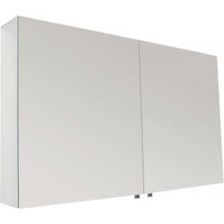 Armoire toilette combo/molto 2 portes 90 ISO90GZS