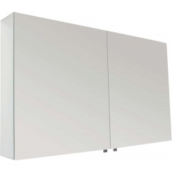 Armoire toilette combo/molto 2 portes asymmetric 70 IS070GZS25