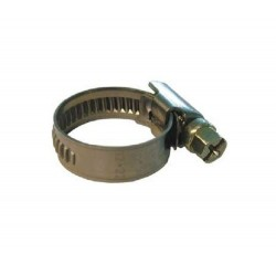 Collier de serrage rvs 130-150mm 603130001