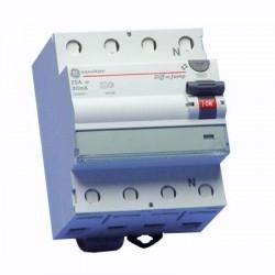 Vynckier Diff-o-Jump interrupteur differentiel type A 4P 25A 30mA D0JA425/30