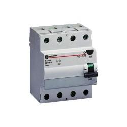 Vynckier Diff-o-Jump interrupteur differentiel type A 4P 63A 100mA D0JA463/100
