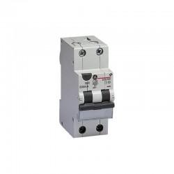 Vynckier DP100 Disjoncteur  differentiel type A 1P+N 16A C 30mA DPA100C16/30