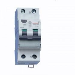 Vynckier DP100 Disjoncteur  differentiel type A 1P+N 20A C 30mA DPA100C20/30