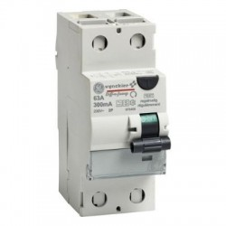 Vynckier Fixwell interrupteur  differentiel  2P 63A 300mA type A 678395