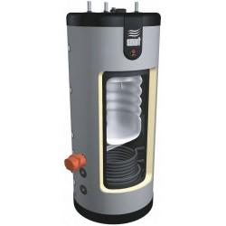 ACV Boiler échangeur multi-energie type Smart ME 400L classe ErP C puissance 43KW hauteur 1899 mm diamètre 673 mm  06624601
