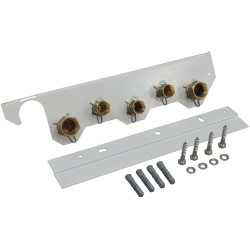 ACV collier de montage universel Intergas 91092687
