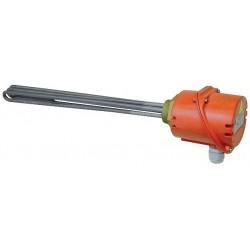 ACV résistance préparateur d'eau chaude puissance 3KW 3x400V 10800082