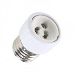 Adaptateur/Converstisseur E27 a GU10 S-LED-1304