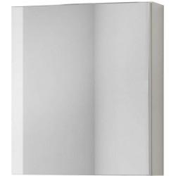 Armoire toilette Bizzy 1 porte réversible 60cm blanc IB060GGZ
