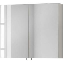 Armoire toilette Bizzy 2 portes 80cm blanc IB080GGZ