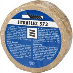 Bison bande anticorrosion jitraflex 573 5cm rouleau 10m eau froide 6311669