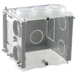 Blochet avec 2 vis profondeur 65 mm REY0120
