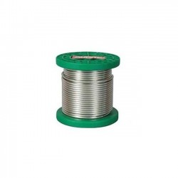 Bobine soudure argent Sn97 Ag3 -250gr