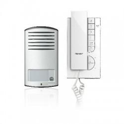 Bticino avt - kit audio linea 2000 classe 100a12m 1bp 366911