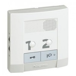 Bticino avt - poste int. main-libre kit 364211 331650