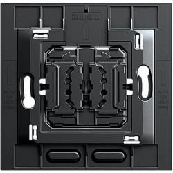 Bticino axolute zigbee - commande 4 scénario pour plaque rectangulaire HA4589