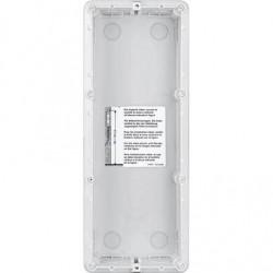 Bticino boite d  encastrement new sfera 3 modules 350030