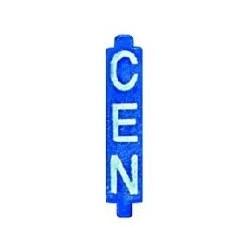 Bticino configurateur cen - livré par jeu de 10 pièces 3501CEN