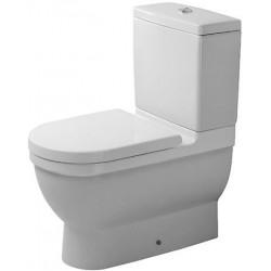 Duravit Starck 3 vario WC à poser 2 trous 0128090000