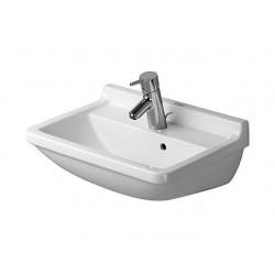 Duravit, lavabo starck 3 50cm blanc, 0300500000