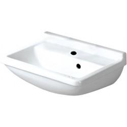 Duravit, lave-mains starck 3 45cm blanc. 0750450000