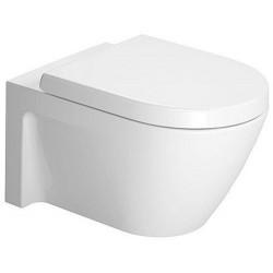 Duravit, WC suspendu starck II new blanc. 2534090000