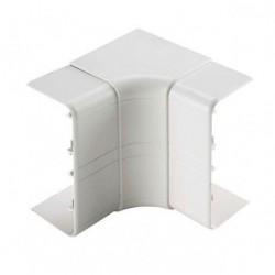 Elettrocanali Goulotte angle orientable intérieur EC-220AI9055