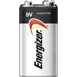 Energizer  pile 9v max 6lr61 MAX9VBL1