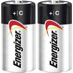 Energizer 2 x piles 1.5v max +c-lr14 ENEMAXCBL2