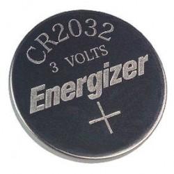 Energizer 2 x piles 3v lithium cr2032 CR20322