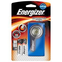 Energizer compact led metal ENEBPLED