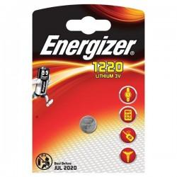 Energizer pile 3v cr1220