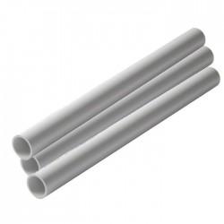 Eupen Tube pvc évacuation EF 110-2,2mm longueur 4m 205110022