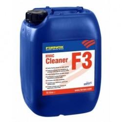 Fernox HVAC Cleaner F3 57573