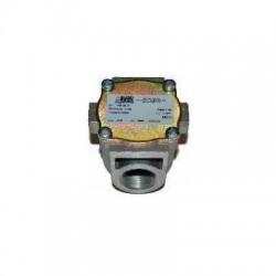 """Filtre gaz compact 3/4 """" 2 bar 12015E34"""