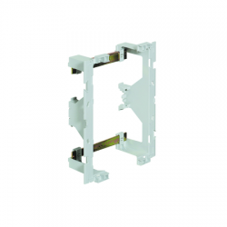 Bticino kit d'installation anthracite pour pivot parlophone - pour multibox 16102 16102LTG