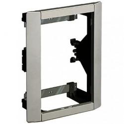 Bticino kit d'installation tech pour pivot parlophone - pour multibox 16102 16102LTH
