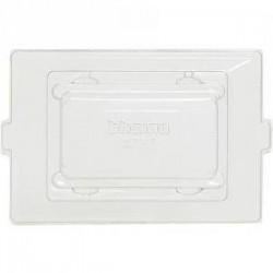 Bticino livinglight -  protection pour supp. 3 modules ln4703 LN4783