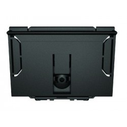 Bticino livinglight - interrupteur à badge 230v 2 modules sans touche LN4549