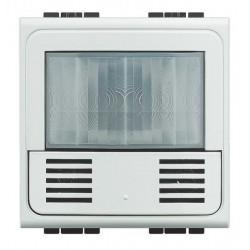 Bticino livinglight - interrupteur ecologique blanc N4658N
