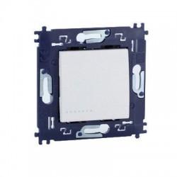 Bticino livinglight complete inverseur 16a 250 blanc N4004V