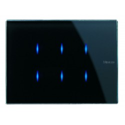 Bticino my home - commande nighter 3 modules HS4657M3