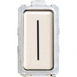 Bticino Obturateur Magic - 1 module 5000