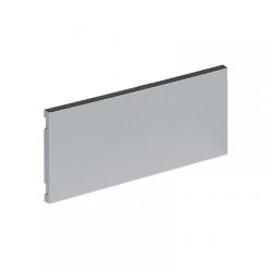 Bticino plaque aveugle tech pour châssis multibox 16135 16136F0TH