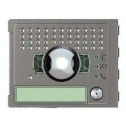Bticino plaque frontale 351300 1 bouton robur - sfera new 351315