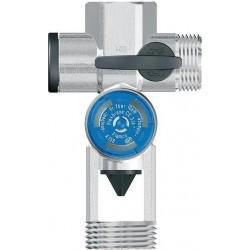Flamco groupe de sécurité ECS flexbrane 3/4 mâle 7 bar 27171