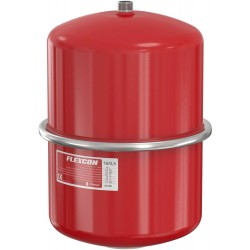 Flamco vase d'expansion chauffage central flexcon  25 litre 1kg 26256