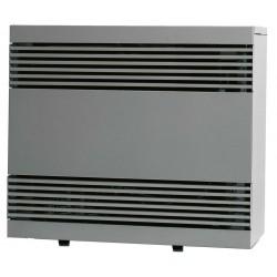 Flandria convecteur à gaz  à raccordement mural M 5000HR luxe beige 5731215120