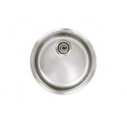 Franke évier à encastrer/plat/a sous encastrer de série Rondo 395-160mm ROX2101