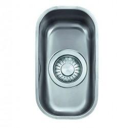 Franke évier à sous encastrer  170-320-130 mm ARX1101701